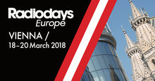 2018 Radiodays Europe