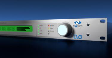 DSR01 Satellite IRD