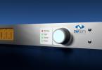 A30 - FM Monitoring Receiver Decoder