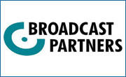 Logo Broadcast Partners
