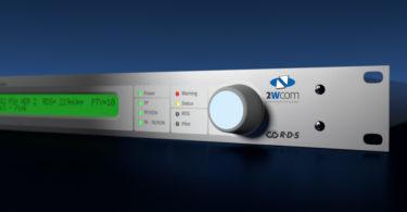 C02 RDS Encoder
