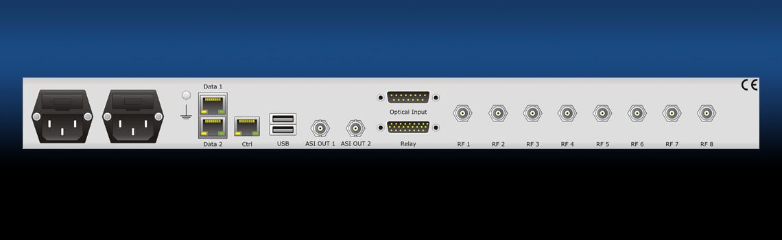 FM2TS – FM to MPEG TS Gateway – 2wcom