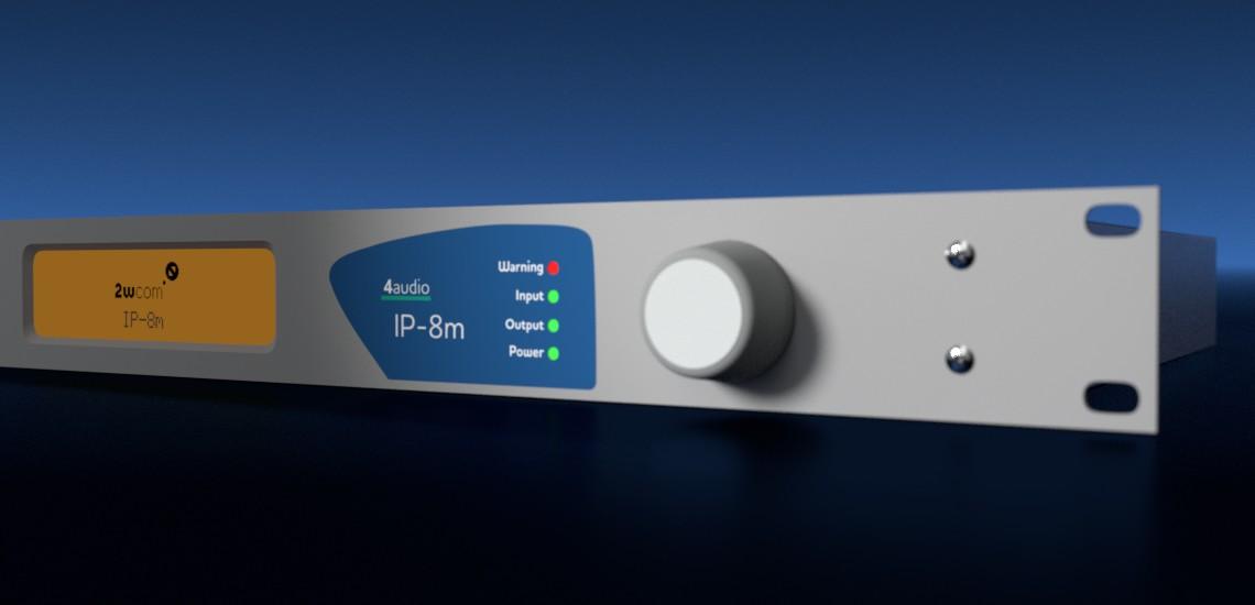 IP-8m